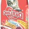 Відгуки про корм darling (дарлінг) для кішок