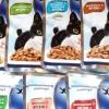 Відгуки про корм felix (феликс) для кішок