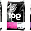 Відгуки про корм go (гоу) для кішок
