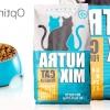 Відгуки про корм nutra mix (нутра мікс) для кішок